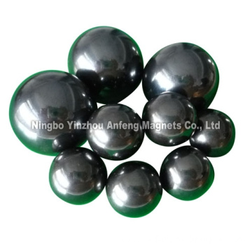 N45 Neodymium Sphere Magnets ¢25